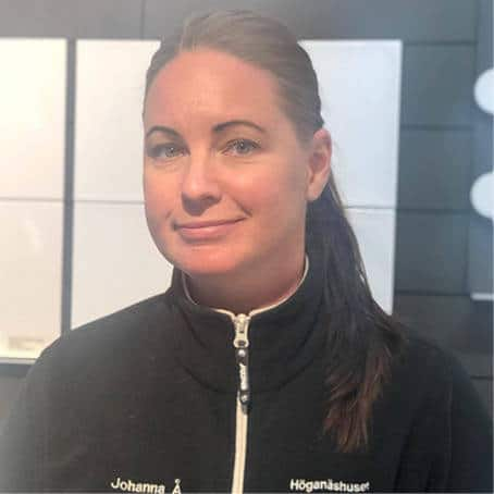 Johanna Åsberg
