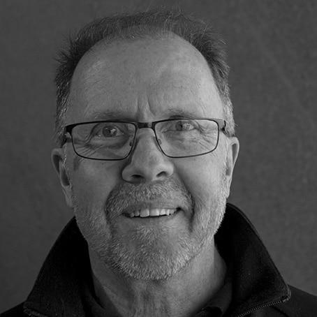 Lars Staverud