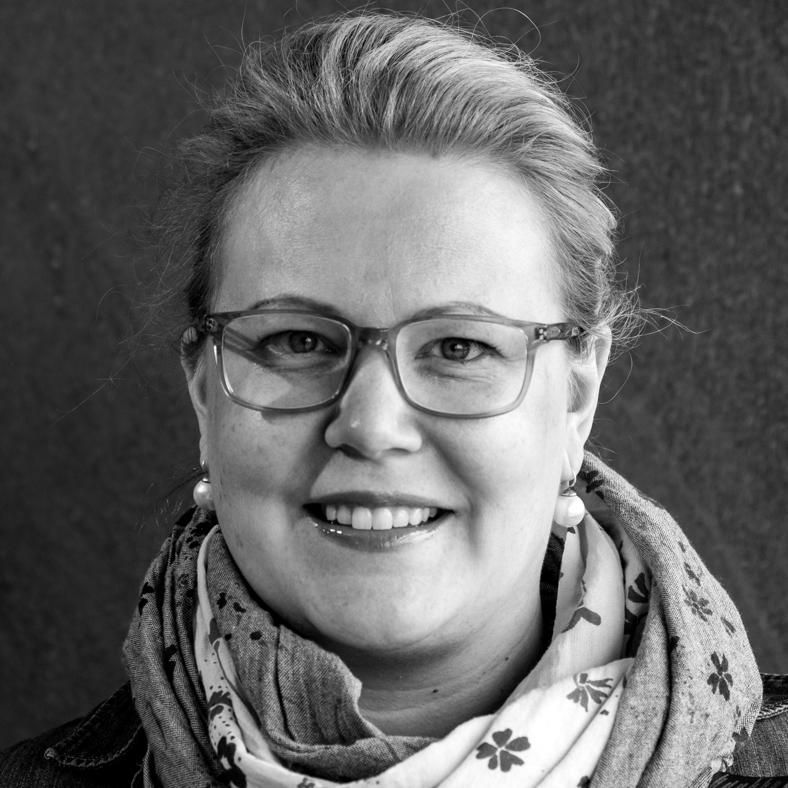 Eva Axelsson