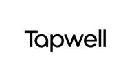 Tapwell Logga