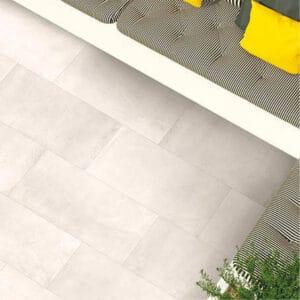 Unika är en betonginspirerad klinkerserie från Italien som passar utmärkt för alla typer av ytor.